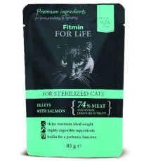 Fitmin Cat For Life Adult...