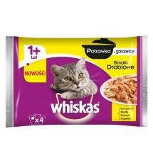 Whiskas Drobiowa Potrawka w...