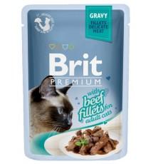 Brit Premium Cat Fillets...