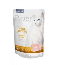 Piper Kot Kurczak saszetka...