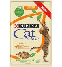 Purina Cat Chow Kurczak i...