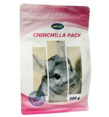 Megan Chinchilla Pack 500g...