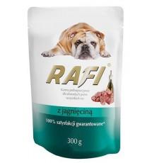 Rafi Pies Jagnięcina...