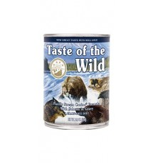 Taste of the Wild Pacific...