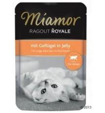 Miamor Ragout Royale Kitten...