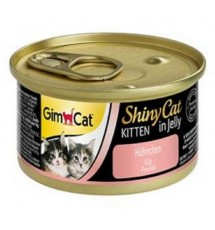 Gimpet Shinycat Kitten...