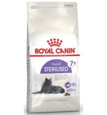 Royal Canin Sterilised 7+...