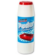 Benek Puder do czyszczenia...
