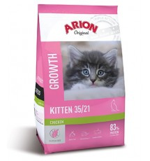 Arion Original Cat Kitten 300g