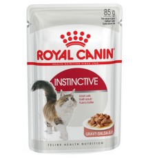 Royal Canin Instinctive w...
