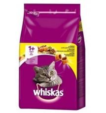 Whiskas z Kurczakiem 1,4kg
