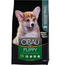 Farmina CIBAU Puppy Medium...