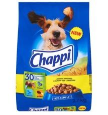 Chappi Drób i warzywa 2,7kg
