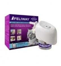 Feliway - kocie feromony...