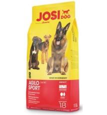Josera JosiDog Agilo Sport...