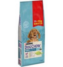 Purina Dog Chow Puppy...