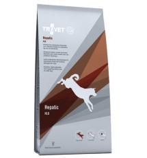 Trovet HLD Hepatic dla psa 3kg