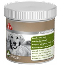 8in1 Ear Cleansing Pads -...