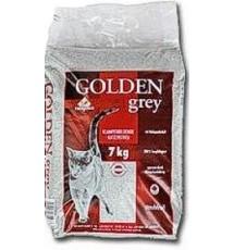 Żwirek Golden Grey 7kg