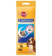 Pedigree Dentastix 10+kg 77g