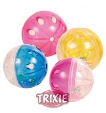 Trixie Piłki plastikowe...
