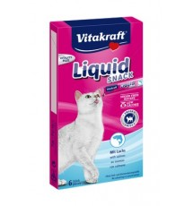 Vitakraft Cat Liquid-Snack...