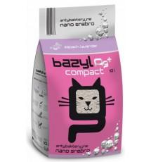 Bazyl Ag+ Compact Lawenda 20L