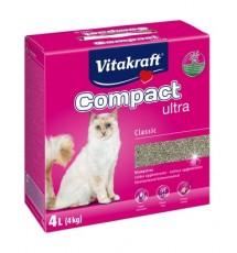 Żwirek Vitakraft Compact...