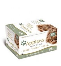 Applaws miseczki dla kota...