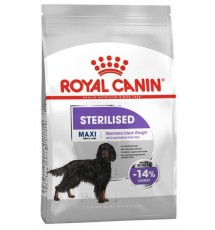 Royal Canin Maxi Sterilised...