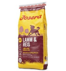 Josera Adult Lamb & Rice 900g