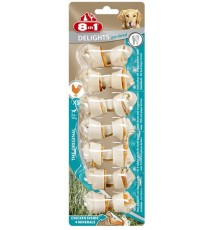 8in1 Dental Delights Bones...