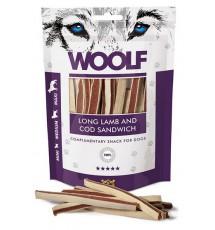 Woolf Soft Lamb & COD...