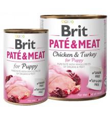 Brit Pate & Meat Dog Puppy...