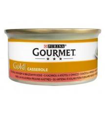 Gourmet Gold Kaczka i indyk...