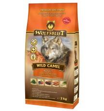 Wolfsblut Dog Wild Camel...