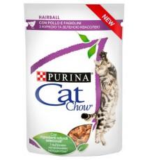 Purina Cat Chow Hairball...