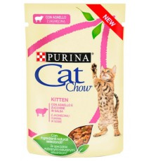 Purina Cat Chow Kitten...