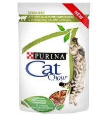 Purina Cat Chow Sterilised...