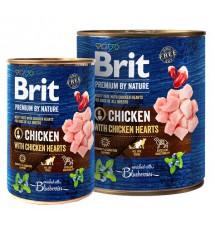Brit Premium By Nature...