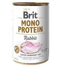 Brit Mono Protein Rabbit...