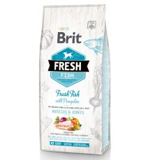 Brit Fresh Dog Adult Large...