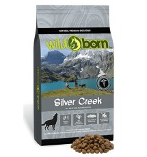 Wildborn Silver Creek koza...
