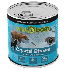 Wildborn Crystal Stream...