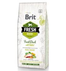 Brit Fresh Dog Adult Active...