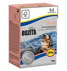 Bozita Cat Tetra Recart...