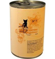 Catz Finefood N.07...