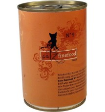 Catz Finefood N.09...