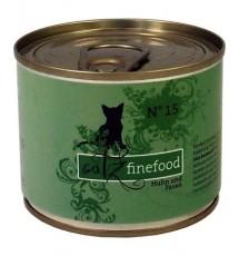 Catz Finefood N.15 Kurczak...