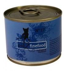 Catz Finefood N.17 Drób i...